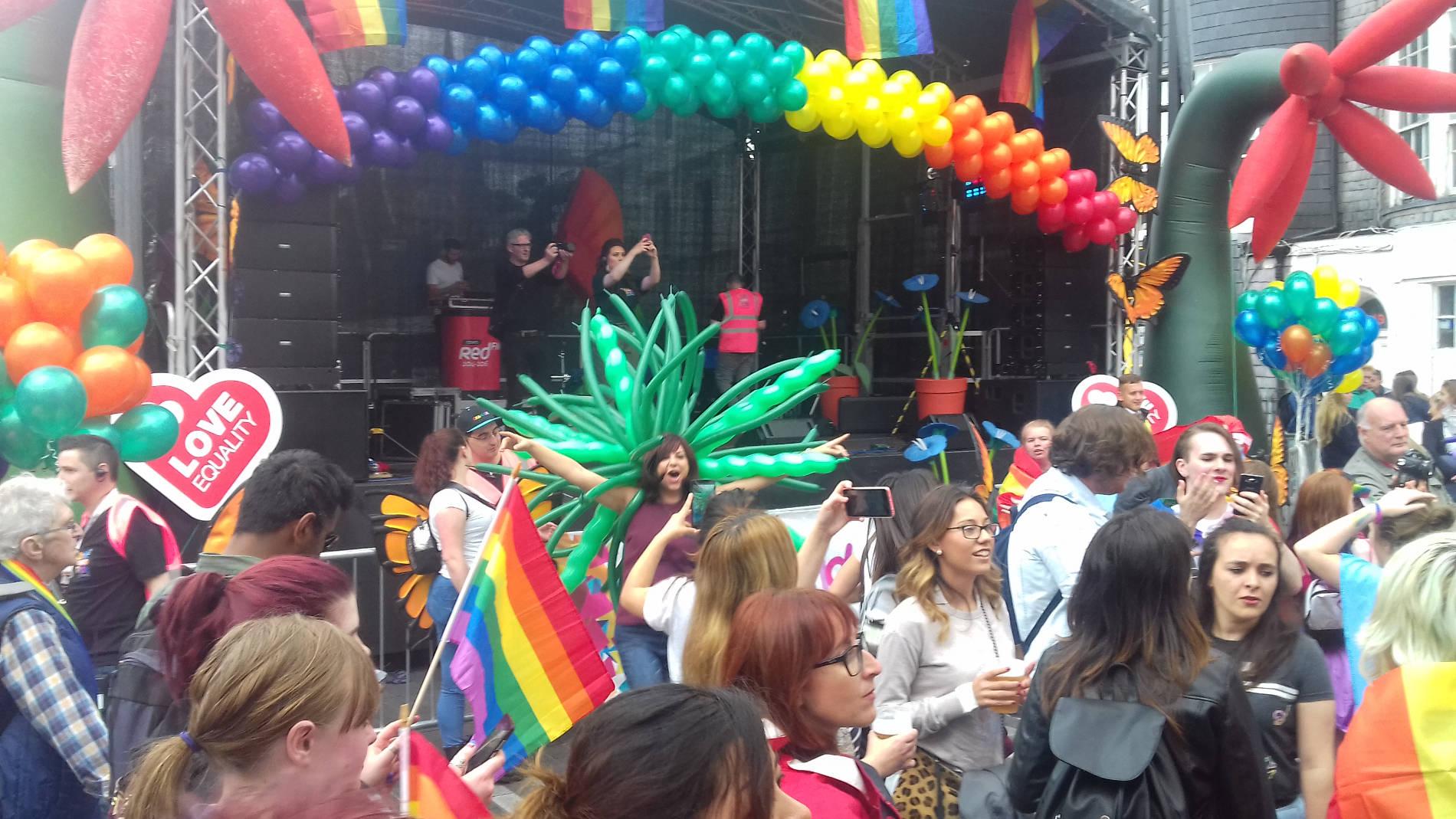 LGBT Parade 2017